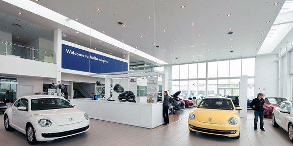 Southgate Volkswagen