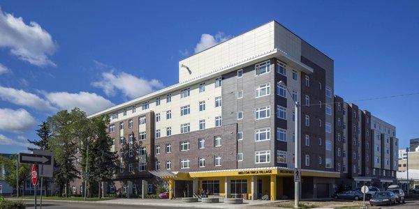 Metis Urban Housing Corporation – Boyle Renaissance Phase II