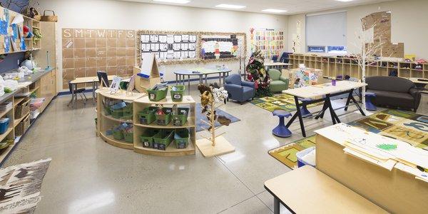 Roberta Macadams Public School