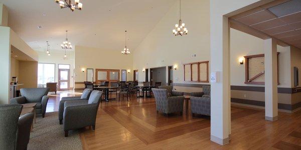 Fort McKay Seniors Residence
