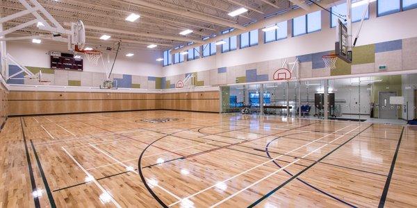 École Allain St-Cyr Addition