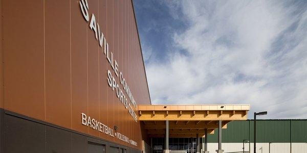 Saville Community Sports Centre