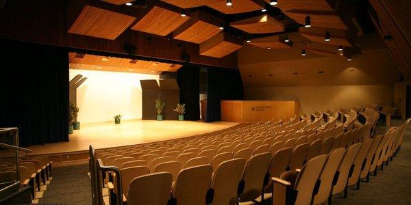 Mount Royal University Leacock Theatre