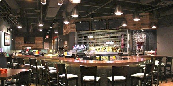 The NEST Bar & Restaurant