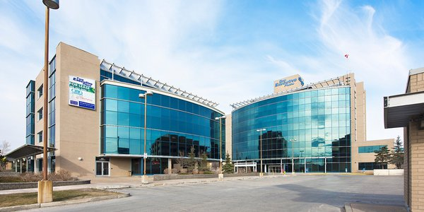 One Executive Place Phase I & Phase II