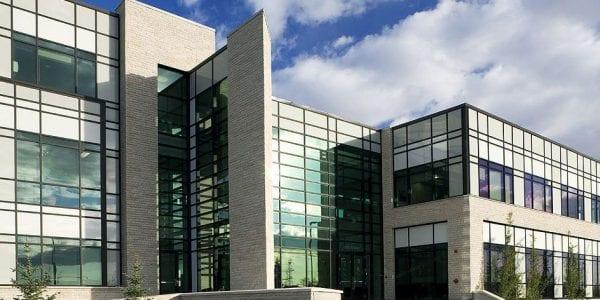 Qualico Office Building