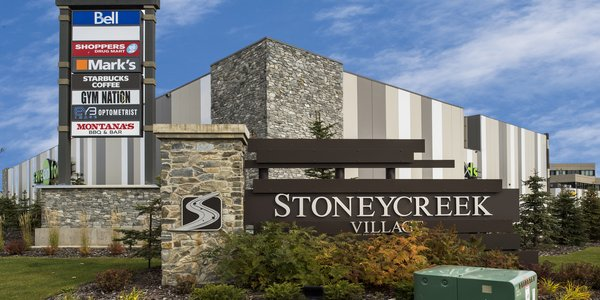 Stoneycreek Village