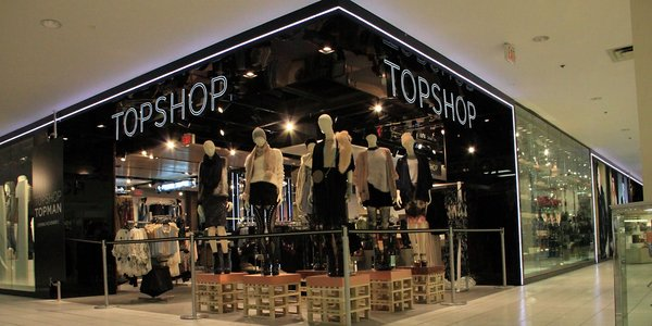Topshop Chinook Centre
