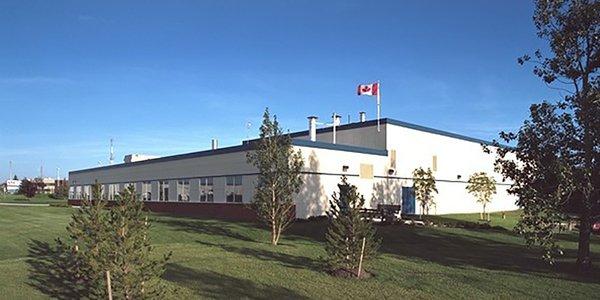 Capital Health Authority Food Production Centre