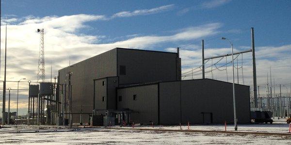 Siemens Eastern Alberta Transmission Line