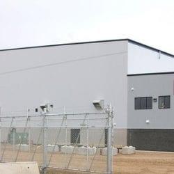 Weldco Heavy Industries Fabrication & Repair Shop