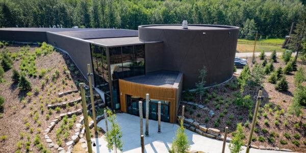 Fort Edmonton Park Enhancement